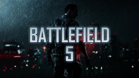 Battlefield 5 Gözüktü!