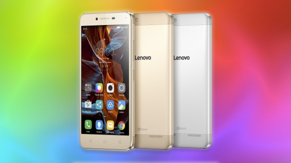 Lenovo Vibe K5 Plus Ön İnceleme