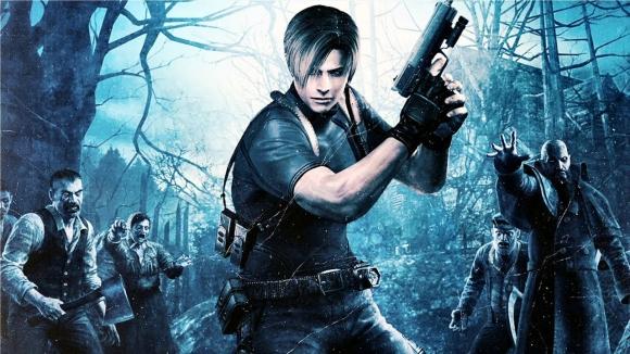 Resident Evil Oyunları Konsollara Geliyor