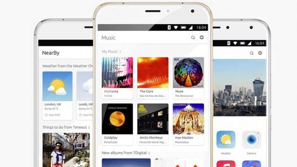 Meizu Pro 5 Ubuntu Edition Ön İnceleme