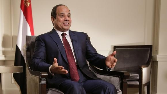 Mısır Cumhurbaşkanını eBay'de Satan Adam!