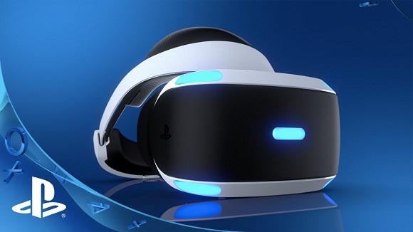 Sony'den Yeni VR Patenti!