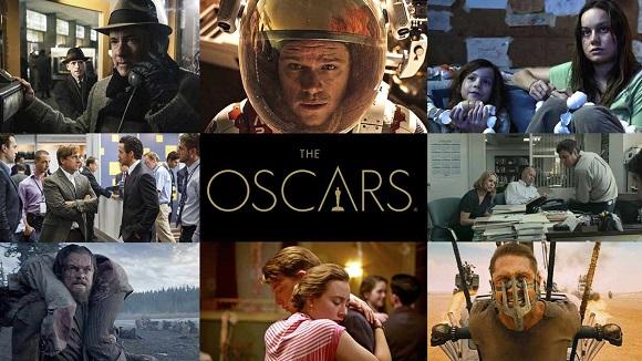 Bugün Günlerden Oscar