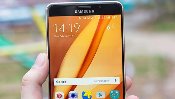 Galaxy A9 Pro Özellikleri Doğrulandı!