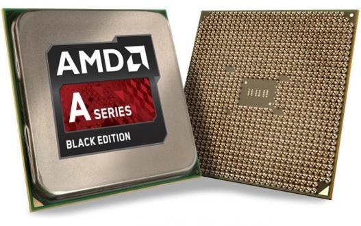 AMD A10-7890K ve Athlon X4 880K Tanıtıldı