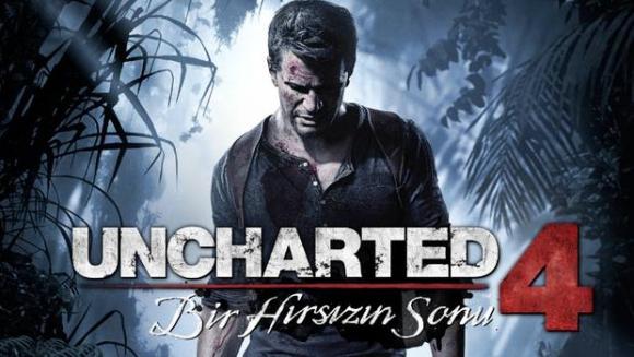 Uncharted 4 Yine Ertelendi!