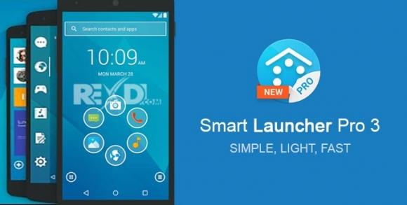 Smart Launcher Pro 3 Sadece 59 Kuruş!