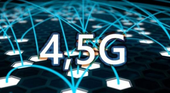 4.5G için Türk Telekom ve Nokia Anlaştı
