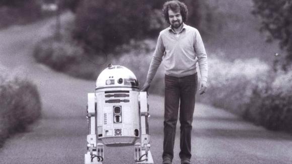 R2-D2 Yaratıcısı Tony Dysen Öldü