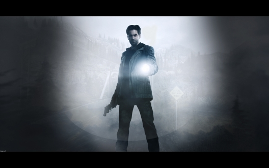 Alan Wake Returns Oyun Değilmiş