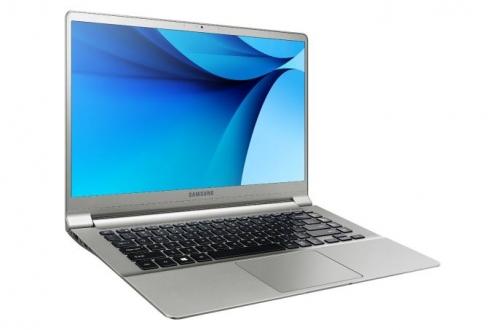Samsung Notebook 9 Serisi Duyuruldu