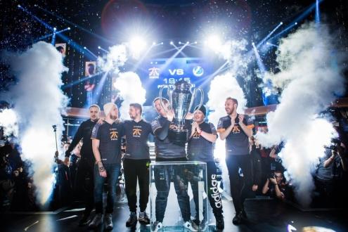 250 Bin Dolarlık Oyun Turnuvası Sonuçlandı