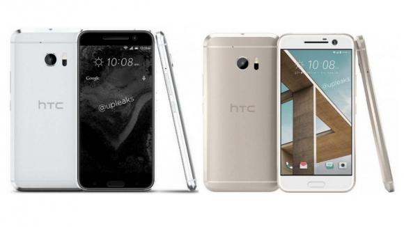 HTC 10 Yeni Görselleriyle Sızdırıldı