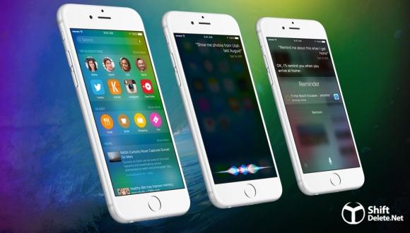iOS 9.3 Beta 6 Yayınlandı!