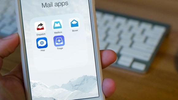 iOS Kullanıcıları Hayalet Mail Alıyor!