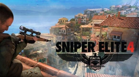 Sniper Elite 4 Duyuruldu!