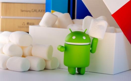 Android Marshmallow iOS 9'un Çok Gerisinde