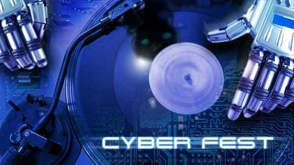 Cyber Fest 2016 Etkinliği Başlıyor