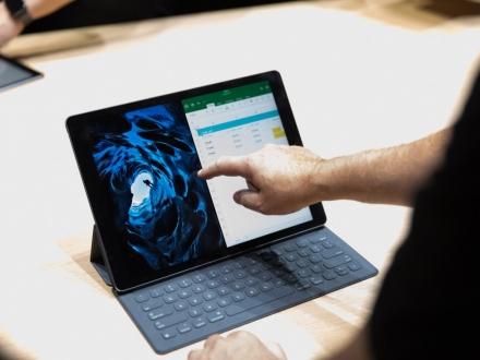 Yeni Nesil iPad Sızdı!