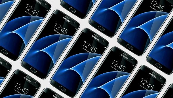 Galaxy S7 edge için Güncelleme Yayınladı