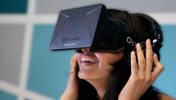 Sony, Oculus Rift'i Övdü!