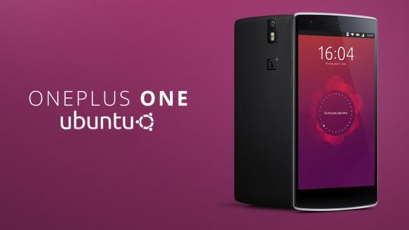 OnePlus One için Ubuntu Yayınladı