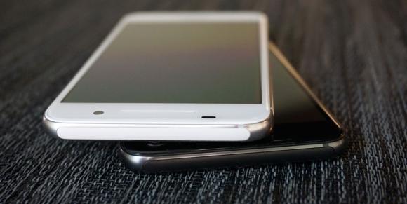 HTC 10 (M10) Kameralara Yakalandı