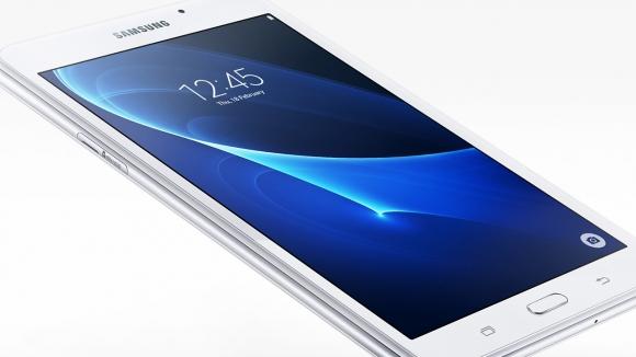Samsung Galaxy Tab A (2016) Tanıtıldı!