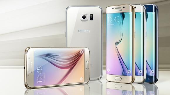 Samsung Tasarım Ödüllerini Topladı!