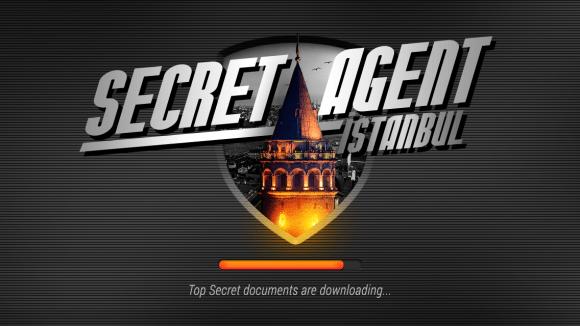 Yerli Oyun Secret Agent Kickstarter'da!