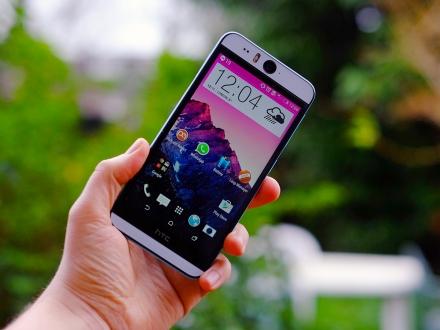 Desire Eye için Android 6.0 Marsmallow Çıktı!