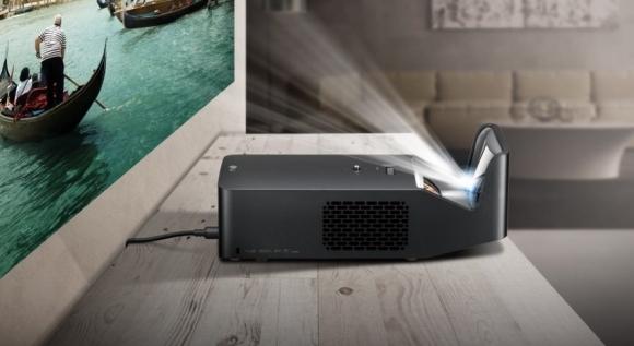LG Minibeam UST : Hızlı Bakış