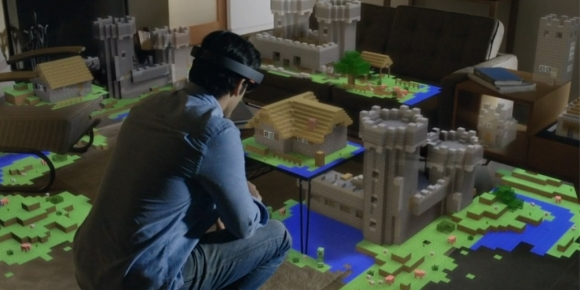 Minecraft, Yapay Zeka için Kullanılacak