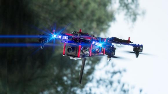 15 Yaşında Drone Şampiyonu Oldu!