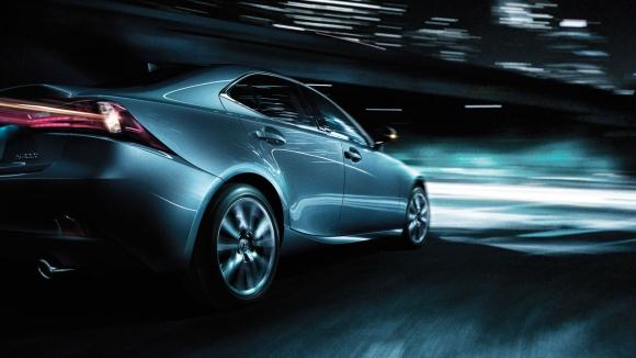 Lexus Türkiye Görüntülendi!