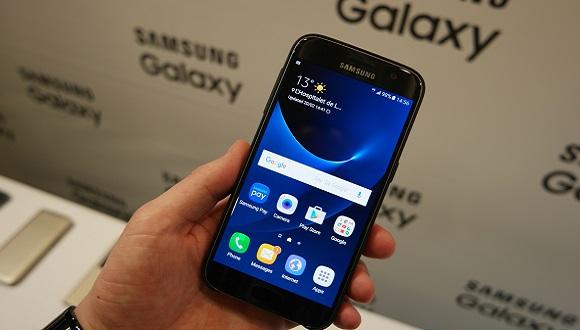 Galaxy S7 Üretim Maliyeti Ne Kadar?