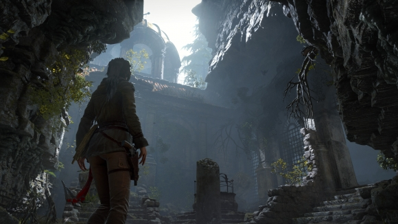 Tomb Raider için DirectX 12 Desteği