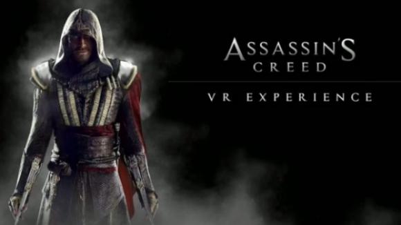 Assassin's Creed VR Duyuruldu