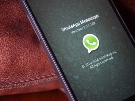 Önce Apple, Sonra WhatsApp!