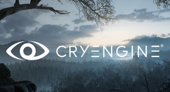 CryEngine V Duyuruldu!