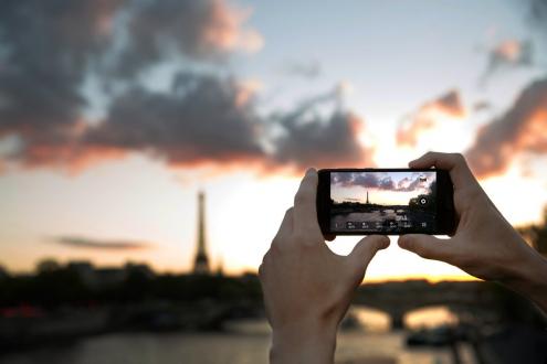 HTC 10 (M10) En İyi Kamerayla Gelecek!