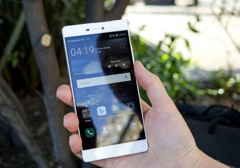 Huawei'nin Yeni P9 Serisi Ortaya Çıktı!