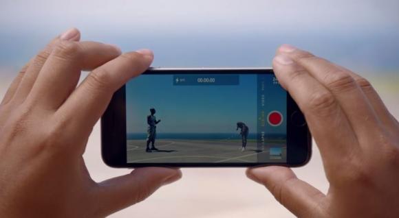 iPhone SE Kamerası ile Öne Çıkıyor!