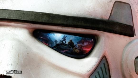 PlayStation VR için Star Wars Geliyor