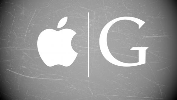 Apple, Google Altyapısını Kullanabilir