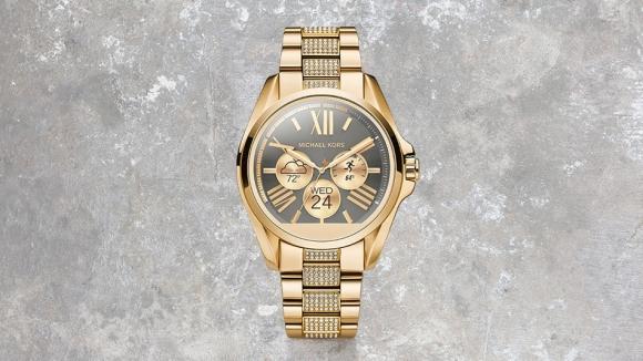 Michael Kors İmzalı Akıllı Saat!