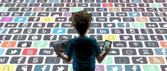 Sosyal Medya, Hack için Kullanılıyor!