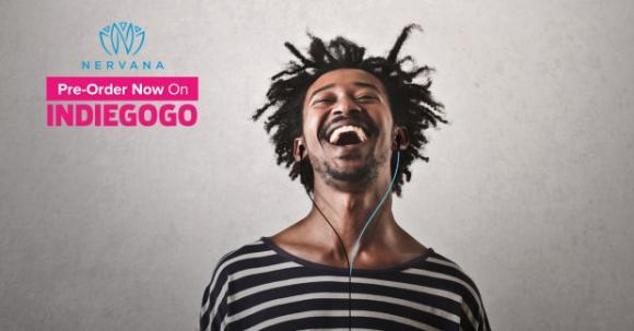 Sinir Sistemini Uyaran Kulaklık: NERVANA!