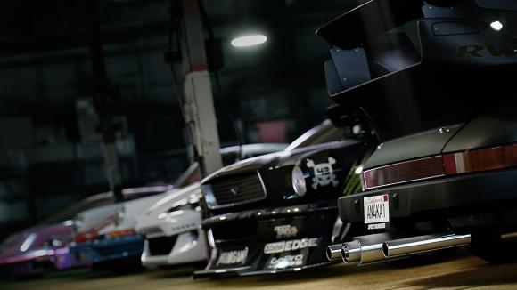 Need for Speed PC Sürümü Çıktı!
