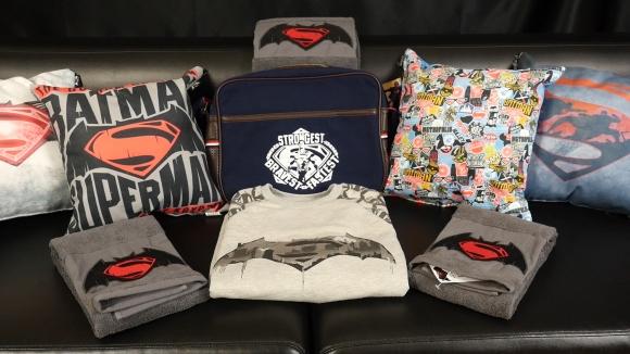 BİM Batman v Superman Ürünleri İncelemesi